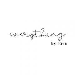 Everything by Erin